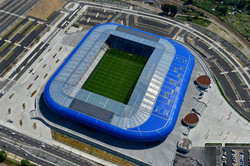 Le Havre - Grand Stade