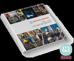 KaeferWanner - Histoire d'entreprise