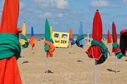 Office de Tourisme - Deauville : Sea, Sun & Ice