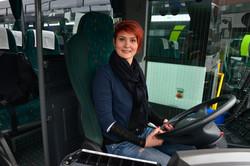 Conductrice de Bus - KEOLYS