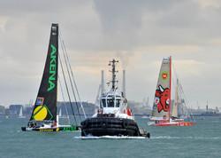 Transat Jacques Vabre - Le Havre