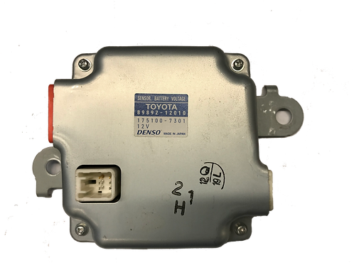 Toyota Prius Hybrid Battery Voltage Sensor 89892-12010