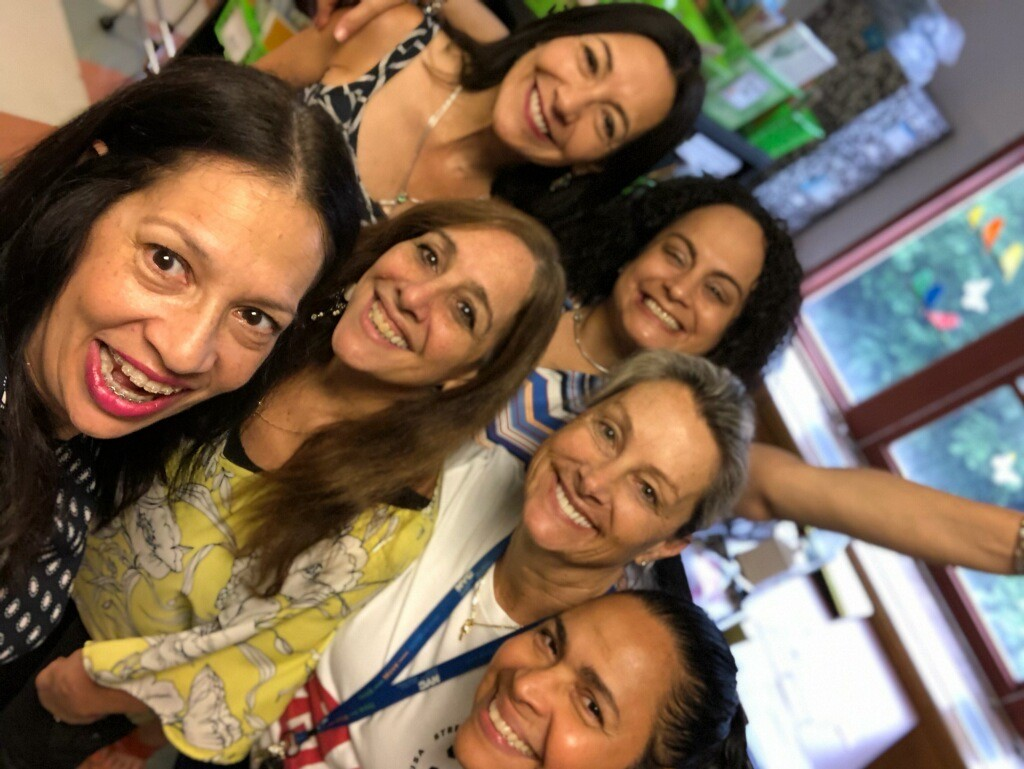 Cluster Teachers