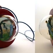 Miniature Dome Pendant 4
