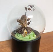 Moth Dome