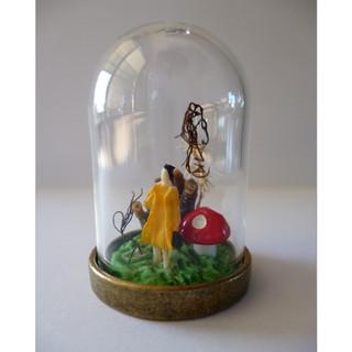 Miniature Dome 3