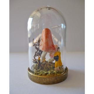 Miniature Dome 2