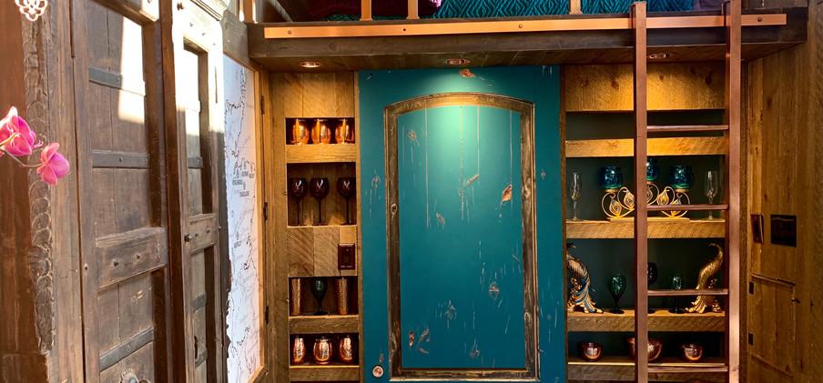 Door and Loft
