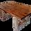 Thumbnail: Mesa comedor madera xl