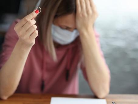 La pandemia como un pretexto en una relación...