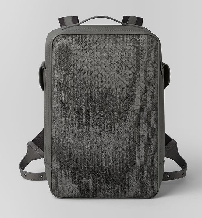 Icons of New York for Men