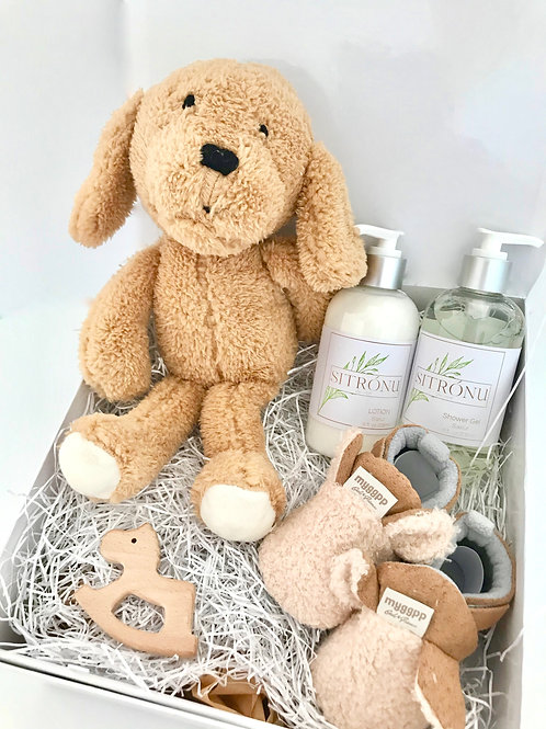 Baby Gift Box overview