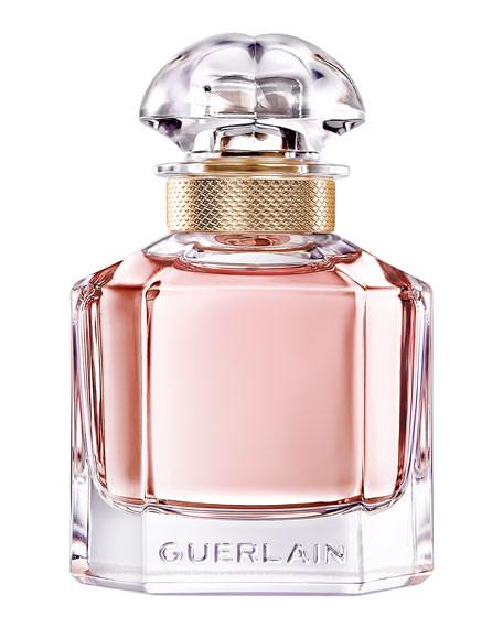 Mon Guerlain: The New Fragrance
