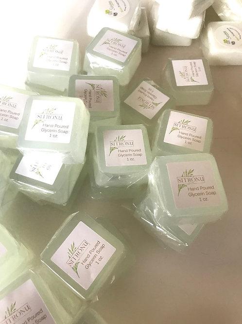 Wholesale Glycerin Soap
