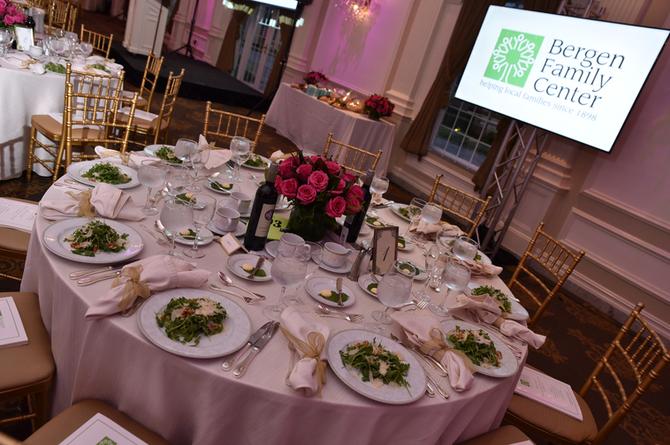 Bergen Family Center: Annual Awards Dinner & Auction