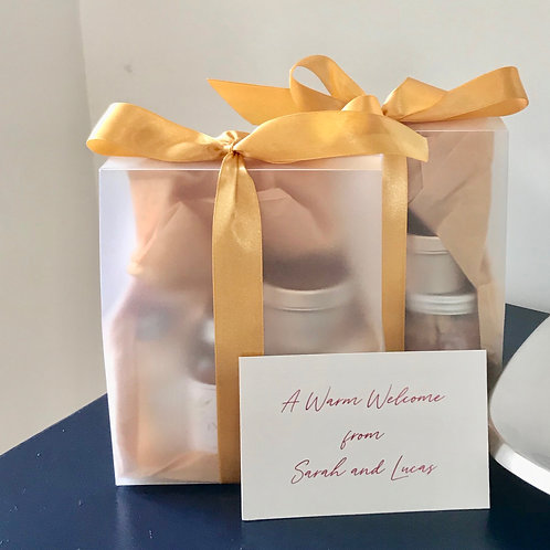 Gift Box Ideas for Him