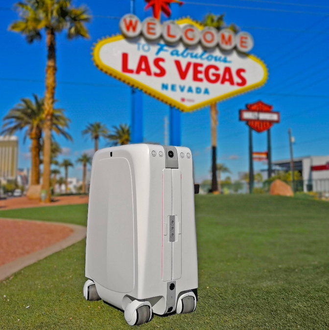 Tech Report: CES Treasures
