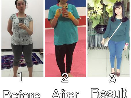 My Diet Journal 1