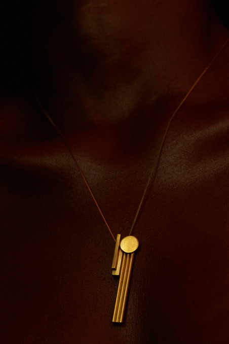 Necklace Oxor