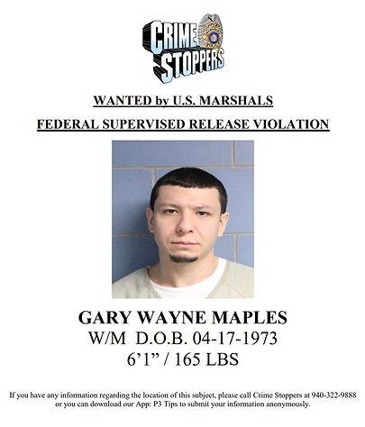 Gary Maples Crimestoppers.JPG