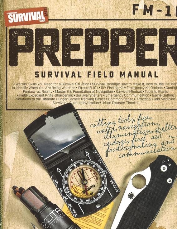 PrepperFieldManual_Summer2016_Cover-3.jp