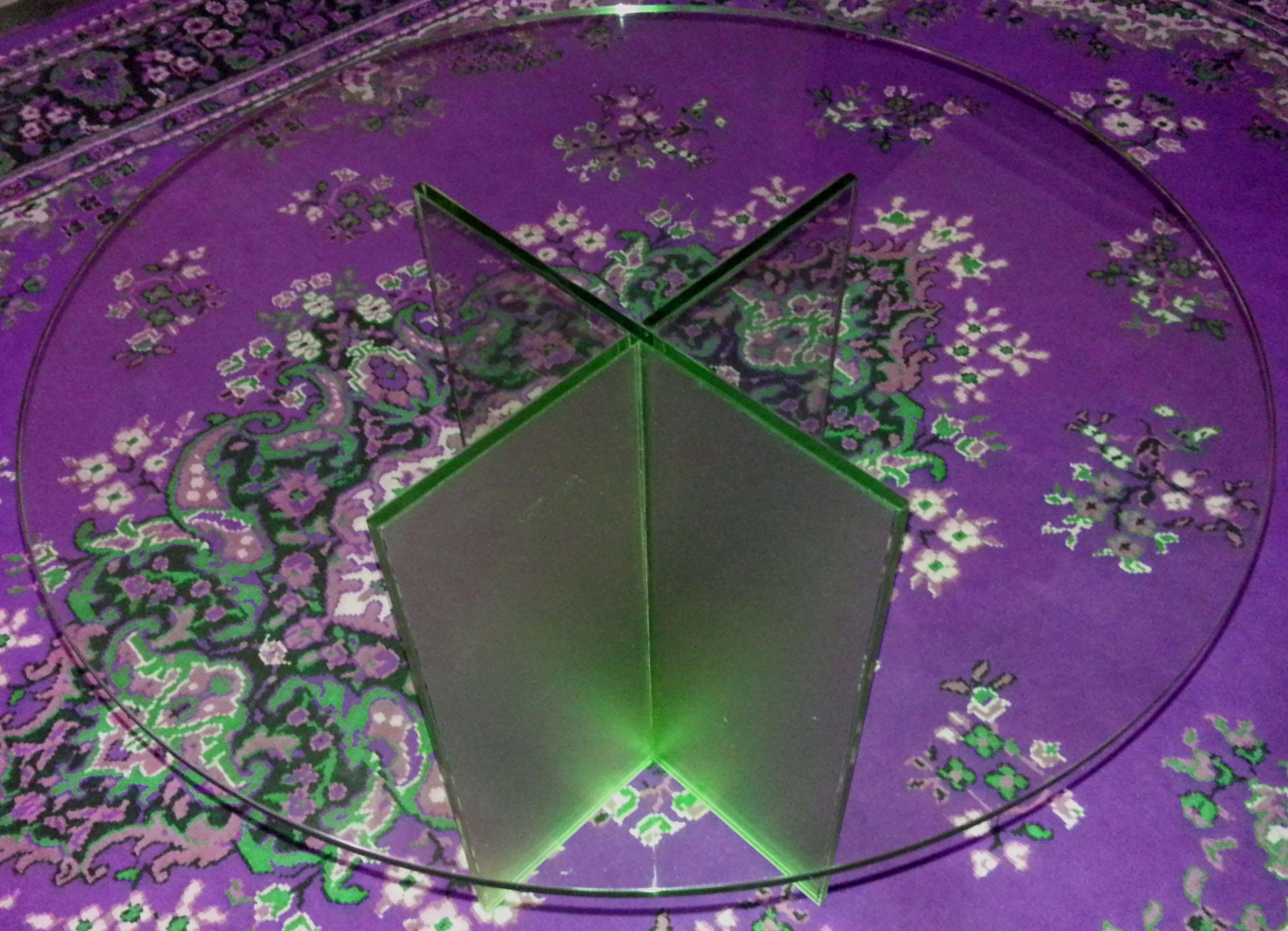Masuta sticla clara1
