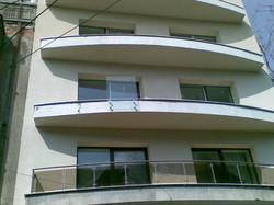 Balustrada din sticla 22