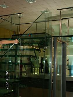 expozitie geamuri
