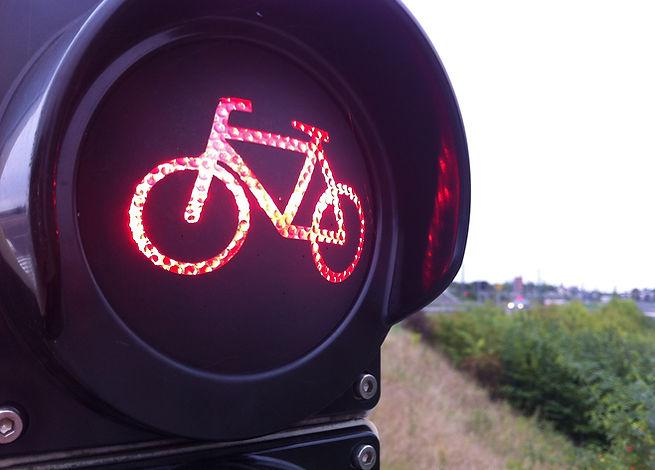 Велосипед Светофор