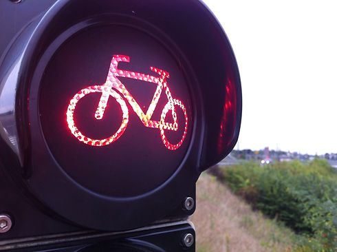 Bike Traffic Light