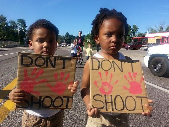 Ferguson Black Children Protest.jpg
