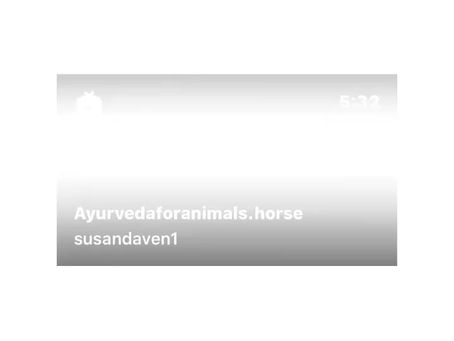 My horse/dog has what I think is inflammation possibly arthritis, how can I help them naturally?