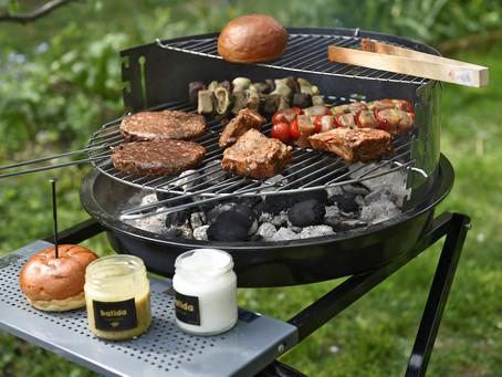 MUST HAVE na majówkowy piknik z grillem w roli głównej!