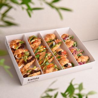 croissant box