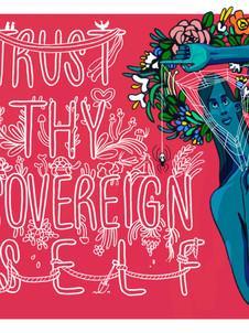 Trust Thy Sovereign Self