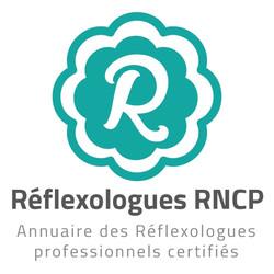 Votre réflexologue certifiée