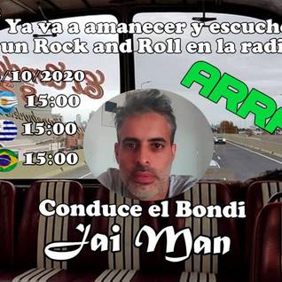 EL ULTIMO BONDI