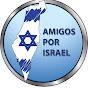 NUEVO! AMIGOS POR ISRAEL