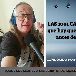 LAS 1001 CANCIONES QUE HAY QUE ESCUCHAR ANTES DE MORIR