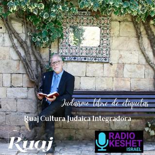 NUEVO! RUAJ-Cultura Judaida