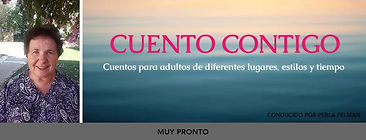 CUENTO CONTIGO