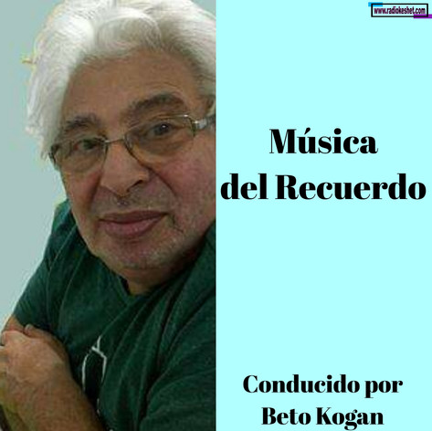 MUSICA DEL RECUERDO