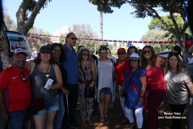 Fonda Chilena Septiembre 2018