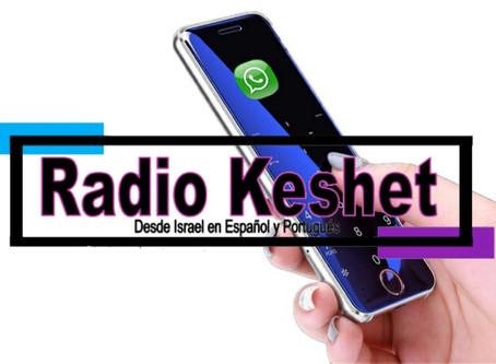 Cómo escuchar Radio Keshet desde Celular