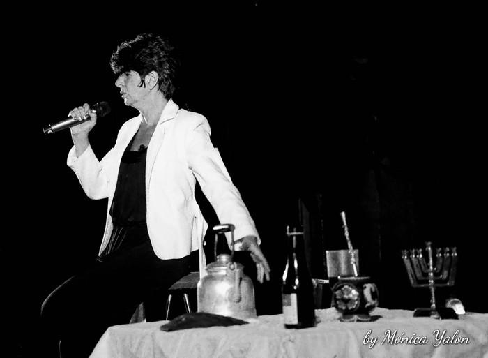 Ale Wila- Photo by Monica Yalon
