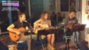 Radio Keshet- Manaker, Acosta y Roitman