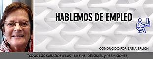 HABLEMOS DE EMPLEO- Flyer 2.JPG