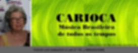 CARIOCA- Flyer general del programa nuev