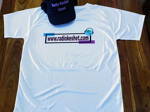 Remera/Polera Radio Keshet