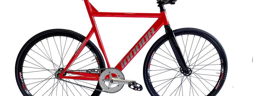 Bicicleta FIXIE Innova colores